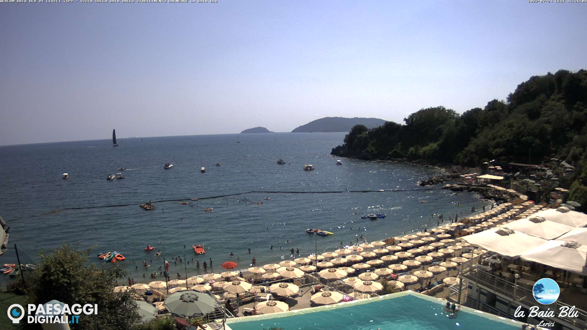 baia-blu-webcam